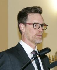 Aaron McLoughlin Registered Marriage Celebrant